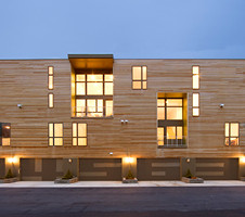BSA / AIA Housing Design Award