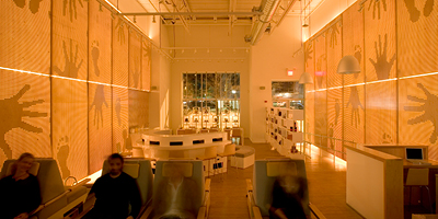 BSAAIA Honor Award 2007 MiniLuxe Wins BSA / AIA Honor Award