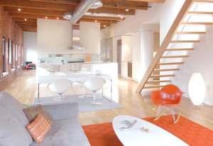 YeelesLoft 300x206 Fort Point Loft