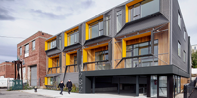 Boston Herald 2015 Merge Architects and Marginal Street Lofts in the Boston Herald
