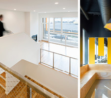 Marginal Street Lofts and MIT Beaver Works Honor Awards