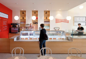 Oddfellows 01 300x207 OddFellows Ice Cream Parlor
